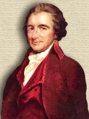 Thomas Paine – Lostpine