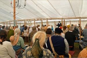 Alafia Church Services
