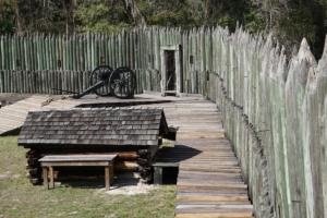 Fort Foster Rendezvous