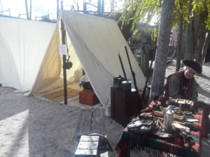 My Camp and Kitchen